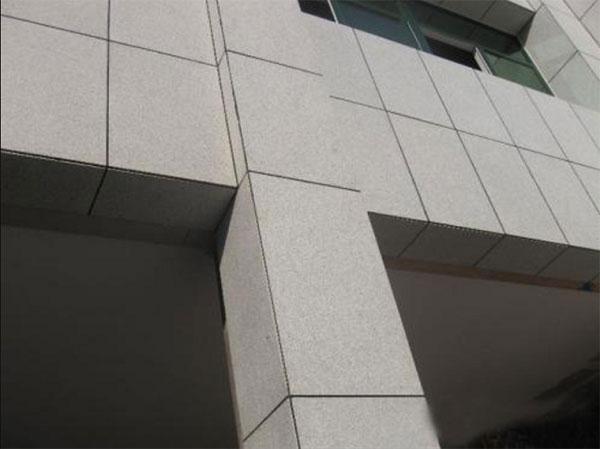 高档办公楼外墙