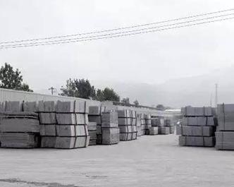 芝麻白花岗岩石材厂